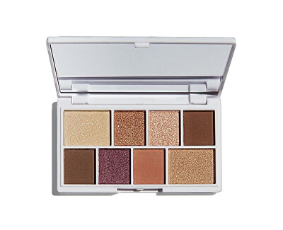 Nudes Mini Chocolate (Nudes Mini Chocolate Palette) 10,2 g