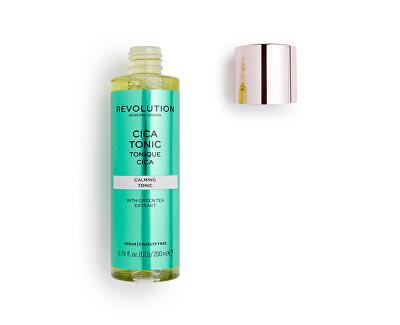 Pleťové tonikum Cica Skincare (Calming Tonic) 200 ml