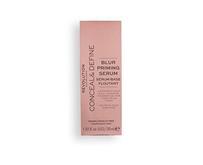 Ser pentru bază Revolution Skincare (Conceal & Define Blur Priming) 30 ml
