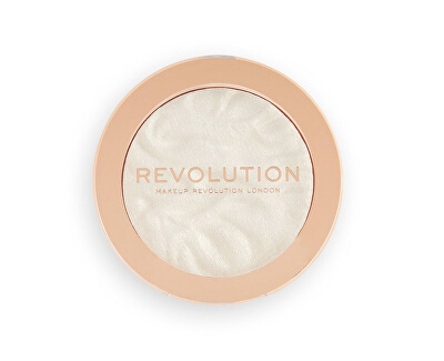 Rozjasňovač Revolution Reloaded Golden Lights (Highlighter) 10 g