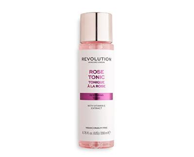 Obnovující růžové tonikum Rose Tonic (Restoring Tonic) 200 ml