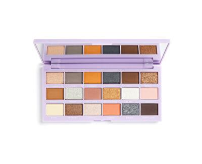 Paletka očních stínů Revo-Pooches (Shadow Palette) 22 g