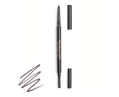 Precizní tužka na obočí s kartáčkem (Precise Brow Pencil) 0,05 g