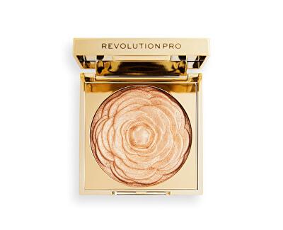 Rozjasňovač Lustre Gold en Rose (Highlightter) 9 g