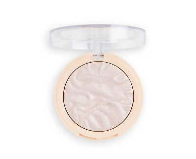 Rozjasňovač Revolution Reloaded Peach Lights (Highlighter) 10 g