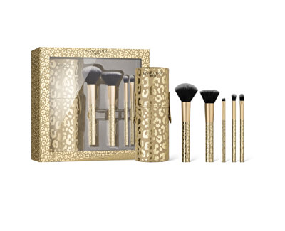 Sada štětců New Neutral Brush Set