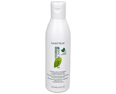 Čisticí šampon pro normální až mastné vlasy Biolage Scalpthérapie (Cooling Mint Shampoo) 250 ml