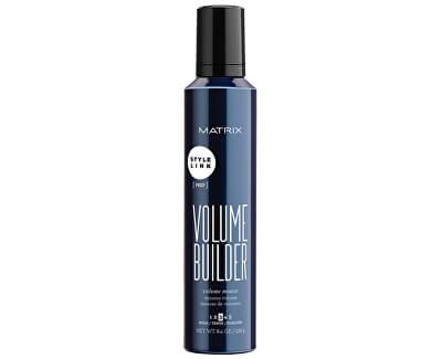 Matrix Pěna pro objem vlasů Style Link (Volume Builder Volume Mousse) 247 ml