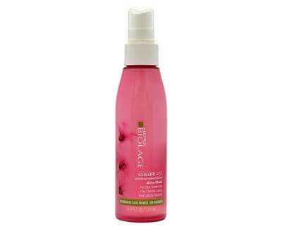 Bezoplachový kondicionér na barvené vlasy Matrix Biolage (Colorlast Shine Shake Spray) 125 ml