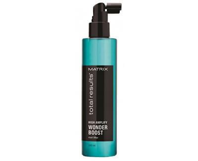 Sprej pro maximální objem vlasů Total Results High Amplify Wonder Boost (Root Lifter) 250 ml