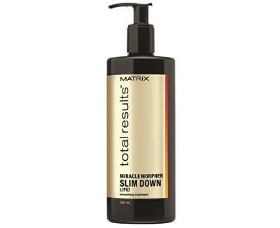 Matrix Vlasová kúra s lipidy pro uhlazení nepoddajných vlasů Total Results (Miracle Morpher Slim Down Lipid) 500 ml