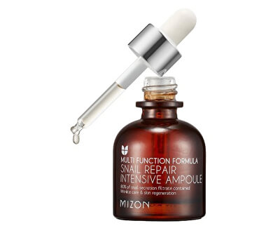 Mizon Omlazující pleťové sérum s filtrátem hlemýždího sekretu 80% (Snail Repair Intensive Ampoule) 30 ml