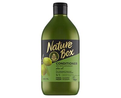 Přírodní balzám na vlasy Olive Oil (Conditioner) 385 ml