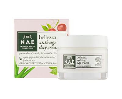 Protivráskový denní krém Bellezza (Anti-Age Day Cream) 50 ml