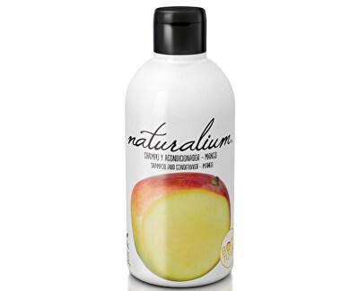 Šampon a kondicionér Mango 400 ml