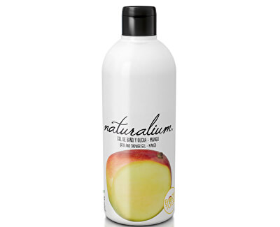 Naturalium Sprchový gel Mango 500 ml