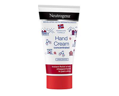 Vysoce koncentrovaný krém na ruce (Hand Cream) 75 ml
