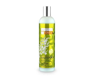 Šampon Podpora růstu vlasů 400 ml