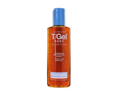 Šampon proti lupům T/Gel Forte (Shampooing) 125 ml