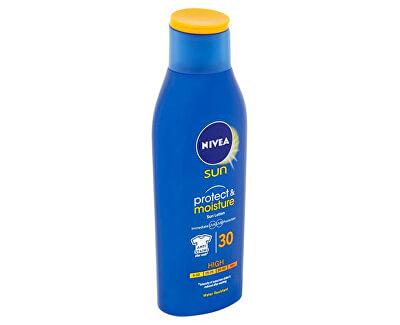 Hydratační mléko na opalování SPF 30  (Moisturising Sun Lotion) 200 ml