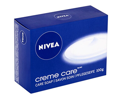 Krémové pečující mýdlo Creme Care 100 g