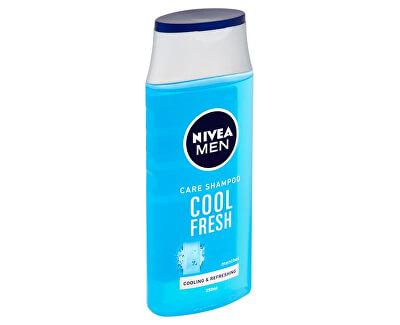 Pečující šampon pro muže Cool Fresh (Care Shampoo) 250 ml