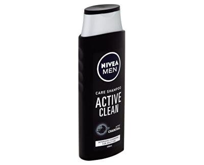 Šampon pro muže Active Clean 400 ml