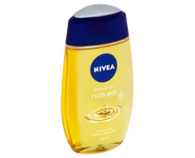 Sprchový olej pro velmi suchou pokožku Natural Oil 200 ml