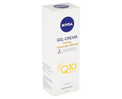 Zpevňující gel proti celulitidě Q10 Plus 200 ml