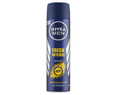Antiperspirant ve spreji pro muže Men Fresh Intense 150 ml