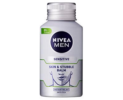 Balzam na strnisko a citlivú pleť Sensitiv e Men (Skin & Stubble Balm) 125 ml