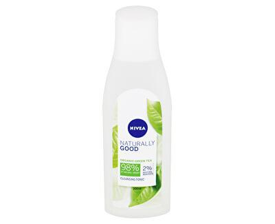 Čisticí pleťová voda Naturally Good (Cleansing Tonic) 200 ml
