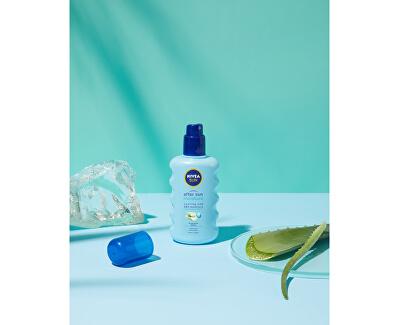 Hydratační sprej po opalování After Sun (Moisturizing After Sun Spray) 200 ml