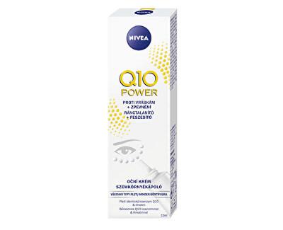 Oční krém proti vráskám Q10 Plus 15 ml