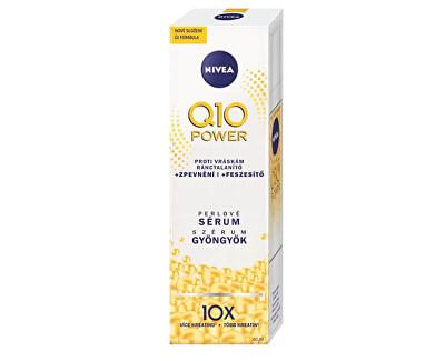 Perlové sérum proti vráskám Q10 plus 40 ml