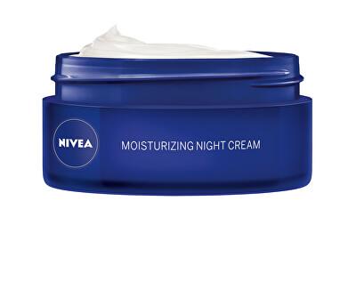 Regenerační noční krém pro normální až smíšenou pleť Aqua Effect 50 ml