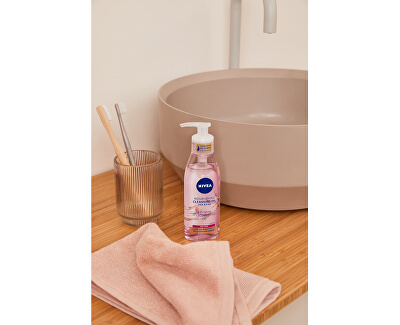 Výživný čisticí pleťový olej pro suchou pleť (Cleansing Oil) 150 ml