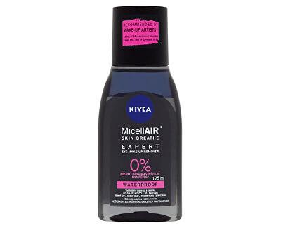Dvoufázový odličovač očního make-upu MicellAir Expert (Eye Make-Up Remover) 125 ml
