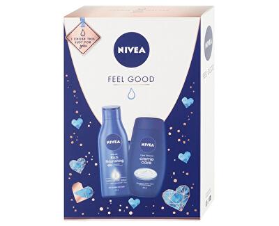 Kosmetická sada Feel Good - SLEVA - poškozená krabička