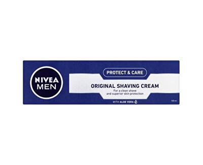 Krém na holení Original (Mild Shaving Cream) 100 ml - SLEVA - poškozená krabička