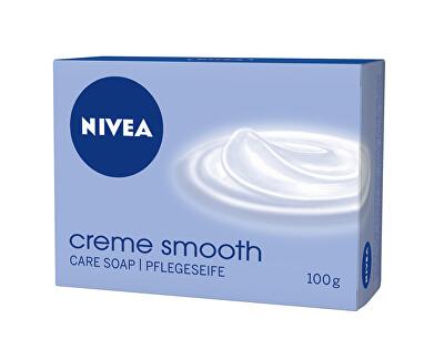 Krémové pečující mýdlo Creme Smooth 100 g