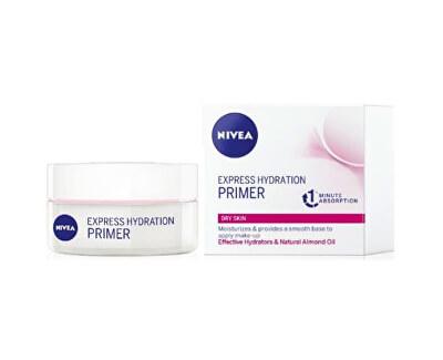 Nivea Make-up Starter pro suchou a citlivou pleť 50 ml