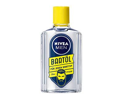 Pečující olej na vousy 75 ml
