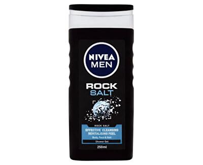 Sprchový gel pro muže Rock Salt 250 ml