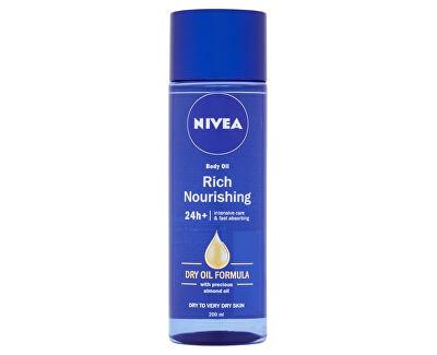 Tělový výživný olej Body Oil 200 ml