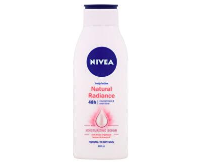 Vyživující tělové mléko Natural Radiance (Body Lotion) 400 ml