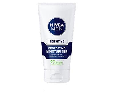 Zklidňující krém pro muže Sensitive 75 ml