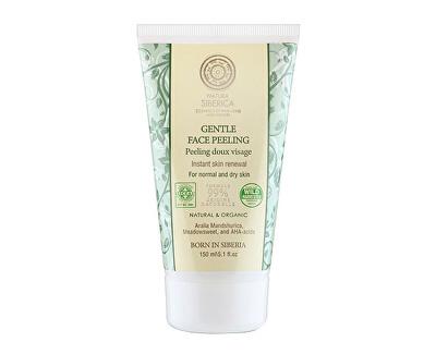 Něžný peeling na obličej (Gentle Face Peeling) 150 ml