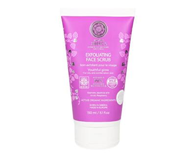 Peeling na obličej (Exfoliating Face Scrub) 150 ml