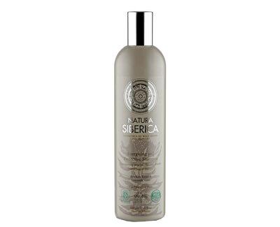 Šampon pro unavené a oslabené vlasy - Ochrana a energie (Energising and Protective Shampoo) 400 ml